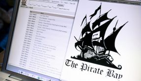 The Pirate Bay (Foto)