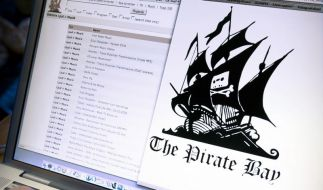The Pirate Bay (Foto)