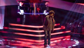 The Voice (Foto)