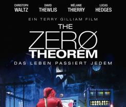 The Zero Theorem kommt am 27. November 2014 in die deutschen Kinos. (Foto)
