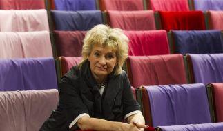 Theaterchefin: Kleinkunst bleibt groß im Rennen (Foto)