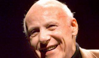 Theatermann Ivan Nagel gestorben (Foto)