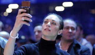 Themendienst Handy: Fotos auf dem Smartphone (Foto)