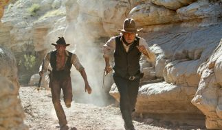 Themendienst Kino: Cowboys & Aliens (Foto)