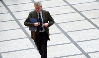 Thilo Sarrazin soll aus der SPD ausgeschlossen werden (Foto)