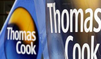 Thomas Cook aus Condor-Verhandlungen raus (Foto)