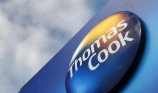 Thomas Cook stopft Finanzierungslücke (Foto)