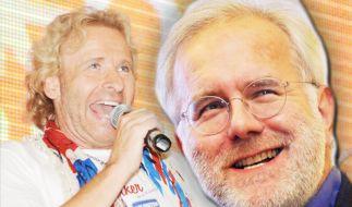 Thomas Gottschalk und Harald Schmidt (Foto)
