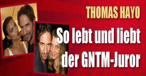 Thomas Hayo Frau
