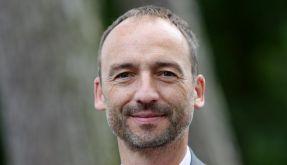 Thomas Krohne neuer Volleyball-Präsident (Foto)