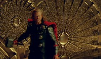 «Thor» (Foto)
