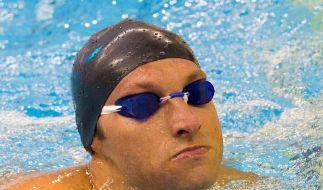 «Thorpedo» verpasst Schwimm-Wunder und Olympia (Foto)