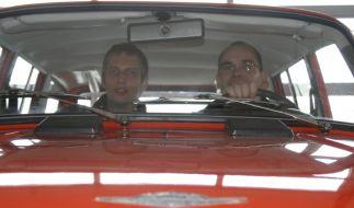 Thüringen_Taxi (Foto)