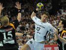 THW Kiel: Siebte Viertelfinal-Teilnahme in Serie (Foto)