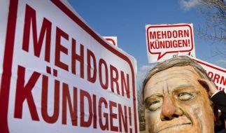 Tiefensee: Kein Bahn-Börsengang bis 2013 (Foto)