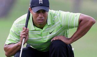 Tiger Woods (Foto)