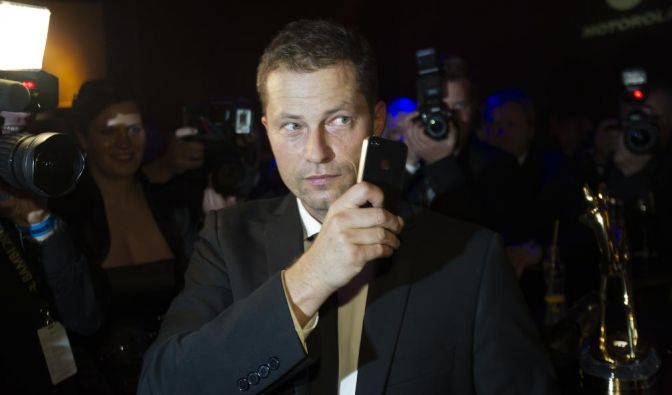 Til Schweiger bald beim Tatort? (Foto)