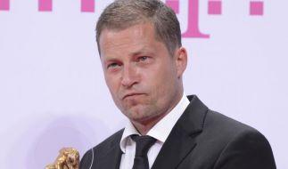 Til Schweiger (48) steht für seinen ersten Tatort ab Oktober vor der Kamera. (Foto)