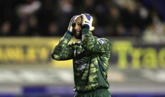 Tim Howard (Foto)