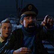 Steven Spielbergs Adaption des Comicklassikers Tim und Struppi.