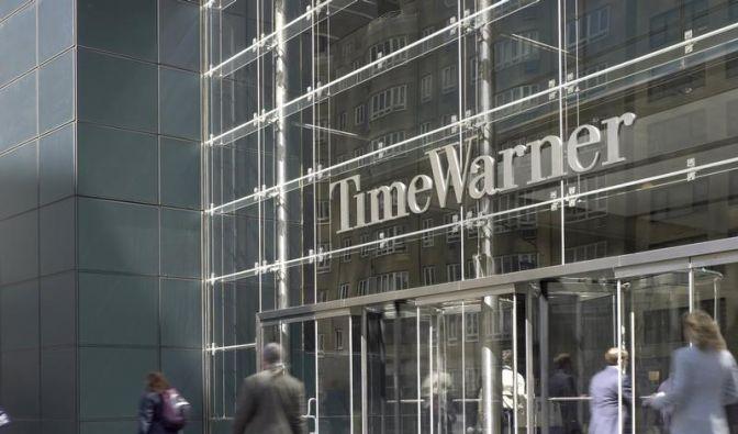 Time Warner fehlen Blockbuster (Foto)