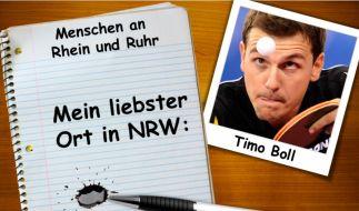 Timo Boll (Foto)