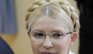 Timoschenko-Prozess (Foto)