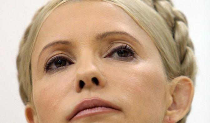 Timoschenko-Tochter für EM - Janukowitsch: Sind bereit (Foto)