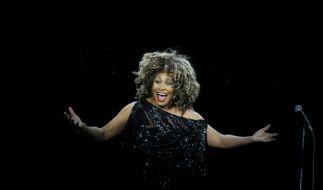 Tina Turner (Foto)