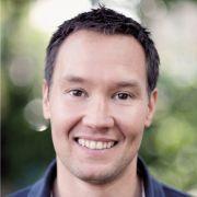 Tino Henn, Geschäftsführer des Bruno Gmünder Verlag.