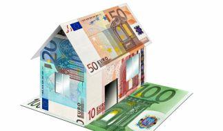 Tipps für die Baufinanzierung (Foto)