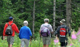 Tipps für Wanderer (Foto)