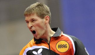 Tischtennis-Königsklasse: Saarbrücken auf Finalkurs (Foto)