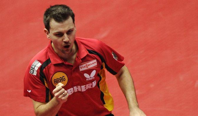Tischtennisstar Boll weiter Nummer sechs der Welt (Foto)