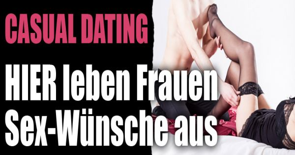 casual dating trend oesterreich