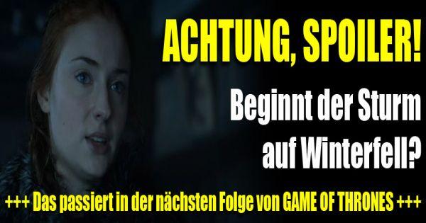 Game Of Thrones Staffel 6 Folge 7 Stream Deutsch