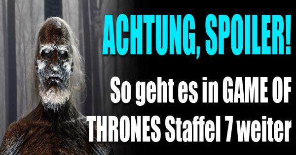 Game Of Thrones Wann Geht Es Weiter