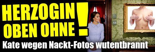 Herzogin Kate Middleton (Foto)
