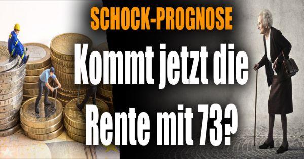 institut f r deutsche wirtschaft schock prognose kommt jetzt die rente mit 73. Black Bedroom Furniture Sets. Home Design Ideas