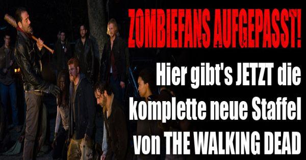 walking dead staffel 7 amazon prime deutsch