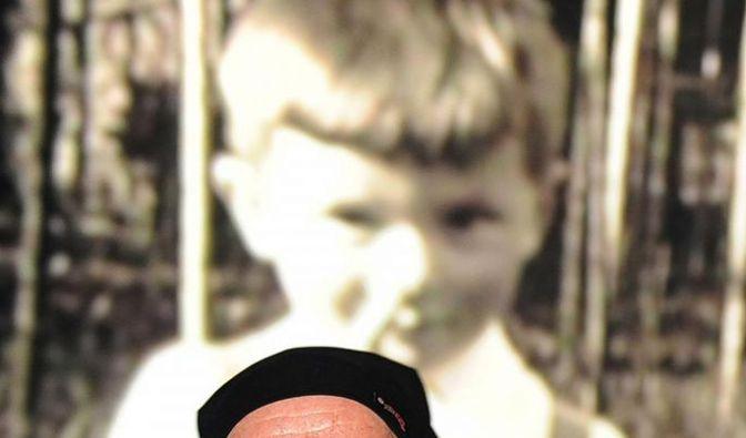 Titus Dittmann, der Mann hinter dem Skateboard-Ausrüster Titus, will mit seiner Film-Autobiografie Brett vorm Kopp Geld für Afghanistan sammeln. (Foto)