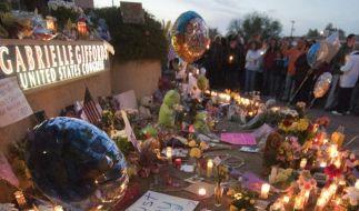 Todesschütze von Arizona vor dem Richter (Foto)