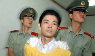 Todesstrafe (Foto)