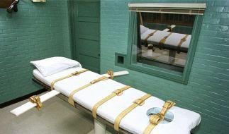 Todeszelle in den USA (Foto)