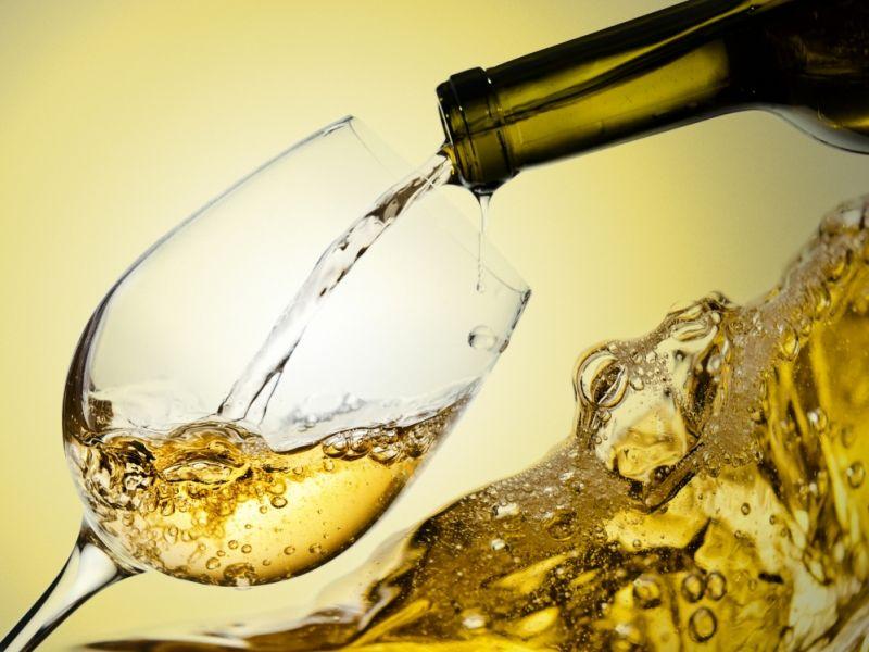 Das Schema der Aufnahme metronidasola beim Alkoholismus