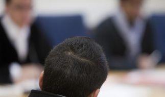 Tödlicher Streit um Frauenarztbesuch - Prozess geplatzt (Foto)