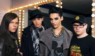 Tokio Hotel erstmals in Tokio (Foto)