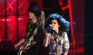 Tokio Hotel werden von Stalkern verfolgt (Foto)