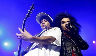 Tokio Hotel wollen wieder ins Studio (Foto)