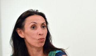 Toleranzpreis für Theatermacherin Shermin Langhoff (Foto)